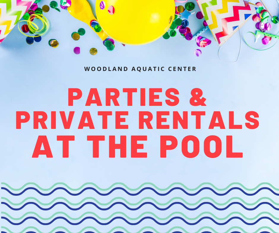 Parties and Private Events - News Flash Image